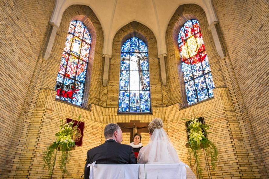 Hochzeit in Hamburg - Andrea und Günther 23